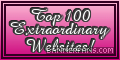 The Top 100 Extra Ordinary Websites